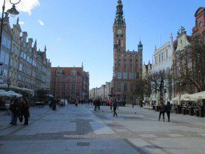 Gdansk Poland Pomerania